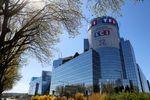 TF1 en perte 1er trimestre, des charges exceptionnelles pèsent
