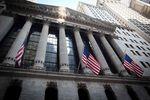 Wall Street : La Bourse de New York finit peu changée