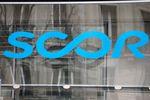 Hausse des revenus de Scor au 1er trimestre