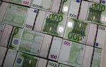 Marché : Le PIB de la zone euro en hausse de 0,6% au 1er trimestre