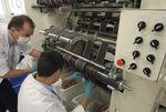 Marché : La contraction du secteur manufacturier s'accentue en France
