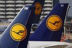 Marché : Lufthansa ralentit la croissance de ses capacités