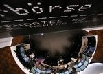 Les Bourses européennes reculent en début de séance