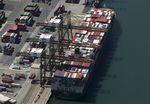 Marché : Recul du déficit commercial des Etats-Unis avec les importations