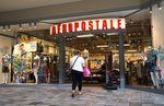 Marché : La chaîne de prêt-à-porter Aeropostale dépose son bilan