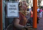Marché : Les créations d'emploi aux USA au plus bas depuis sept mois