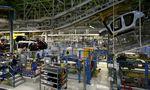 Marché : Les commandes à l'industrie en Allemagne meilleures que prévu