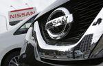 Hausse de 0,7% des ventes de Nissan en Chine en avril