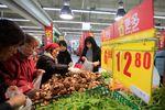 Marché : L'inflation légèrement inférieure aux attentes en Chine en avril