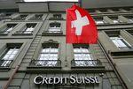 Marché : Credit Suisse voit encore un marché difficile