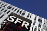 SFR dans le rouge au 1er trimestre, plombé par les promotions