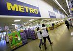 Marché : Metro fait état d'une accélération des ventes en Allemagne