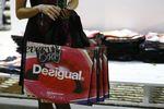 Eurazeo poursuit la réorganisation du groupe espagnol Desigual