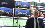 Marché : Euronext affiche une marge en hausse avec le contrôle des coûts