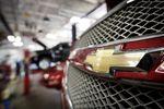 Marché : Des modèles GM suspendus à la vente pour performances exagérées