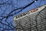 Marché : HSBC supprime 840 emplois informatiques en Grande-Bretagne