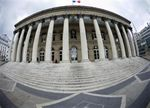 Marché : Hausse des Bourses européennes en début de séance
