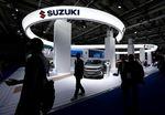 Suzuki a lui aussi menti sur sa consommation de carburant