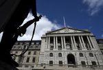 Marché : Un membre de la Banque d'Angleterre n'exclut pas une relance