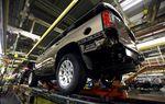 Marché : GM met en place des compensations pour les propriétaires de SUV