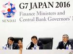 Marché : Au G7, le cours du yen a occulté les autres dossiers