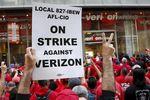 Marché : Accord pour mettre fin à la grève chez Verizon aux USA