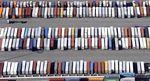 Marché : Le déficit commercial américain augmente moins que prévu