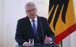 Marché : Le président allemand ne compte pas briguer un second mandat
