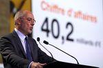 Orange ne voit pas de consolidation en France à court terme