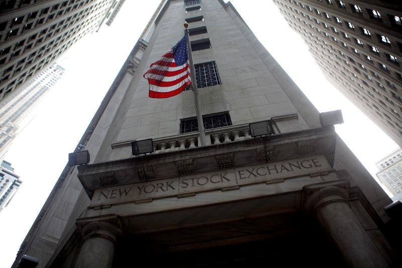 Wall Street : Le Dow Jones gagne 0,12% et le Nasdaq cède 0,13%