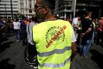 Marché : Manifestation en Grèce contre les privatisations