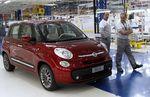 Marché : L'usine Fiat en Serbie va réduire ses effectifs d'un tiers