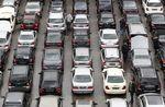 Europe : Le marché automobile européen en hausse de 16% en mai