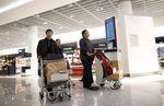 Les dépenses touristiques poursuivent leur glissade