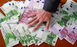 Marché : Hausse de l'excédent courant en zone euro en avril