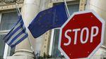 Marché : Macron critique l'austérité imposée aux Grecs par les créanciers