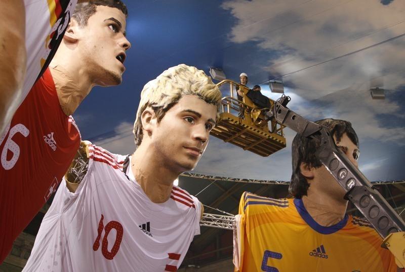 Marché : Adidas prolonge son contrat avec la DFB allemande