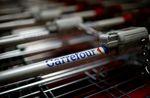Marché : La Concurrence étudiera l'extension de l'alliance Carrefour-Cora