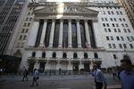 Wall Street : Wall Street ouvre peu changée avant le scrutin britannique