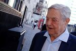 Marché : George Soros pour une reconstruction de l'UE après le Brexit