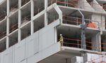 Marché : Nouveau recul des mises en chantier de logements