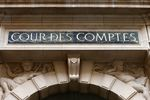 Marché : La Cour des Comptes sceptique sur l'objectif de déficit 2017