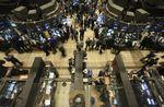 Wall Street : Wall Street ouvre encore en hausse, le choc du Brexit s'apaise