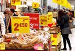 Marché : L'inflation en France est redevenue positive en juin