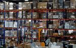 Marché : Nouveau repli de l'activité secteur manufacturier en juin
