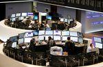 Les Bourses européennes repartent à la baisse à mi-séance