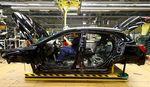 Marché : Baisse inattendue de la production industrielle allemande en mai