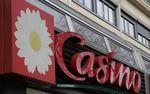 Hausse du CA de Casino au 2e trimestre