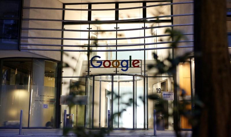 Marché : La Commission européenne ouvre un troisième front contre Google