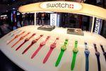 Marché : Swatch Group avertit sur ses résultats du 1er semestre